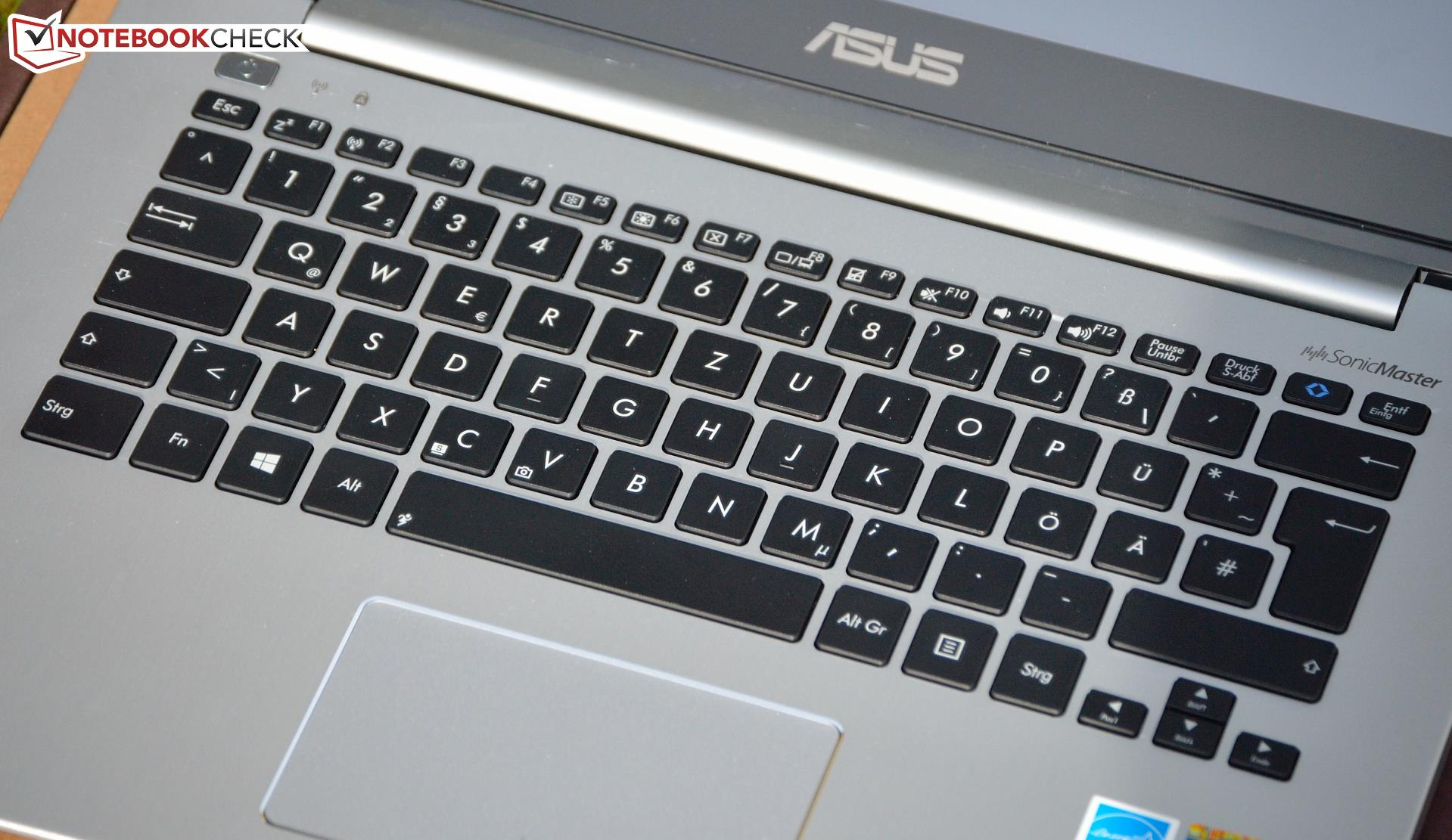 ASUS VivoBook S301LA Keyboard Drivers for Windows
