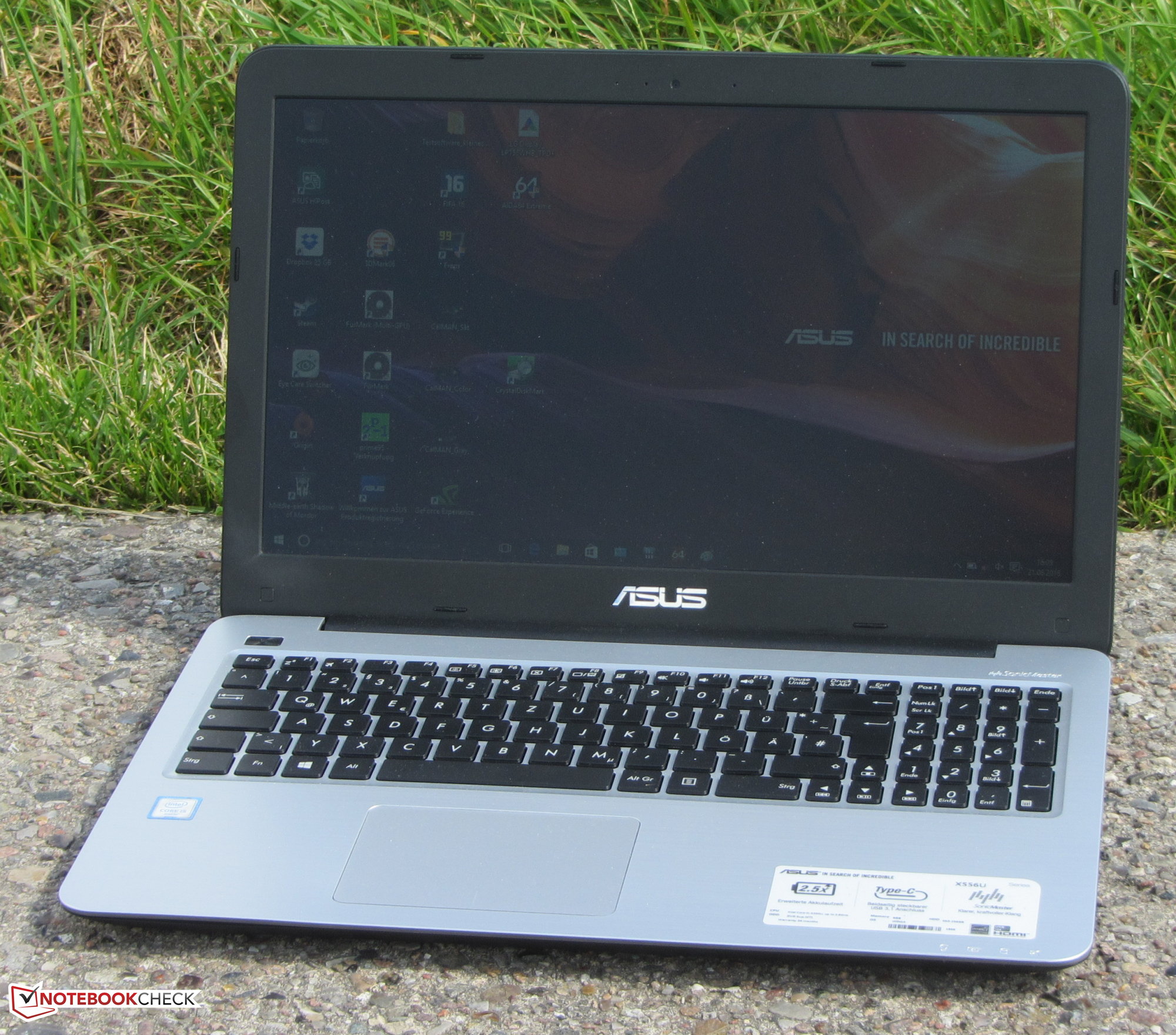 ASUS VIVOBOOK X556UQK WINDOWS 7 X64 DRIVER DOWNLOAD