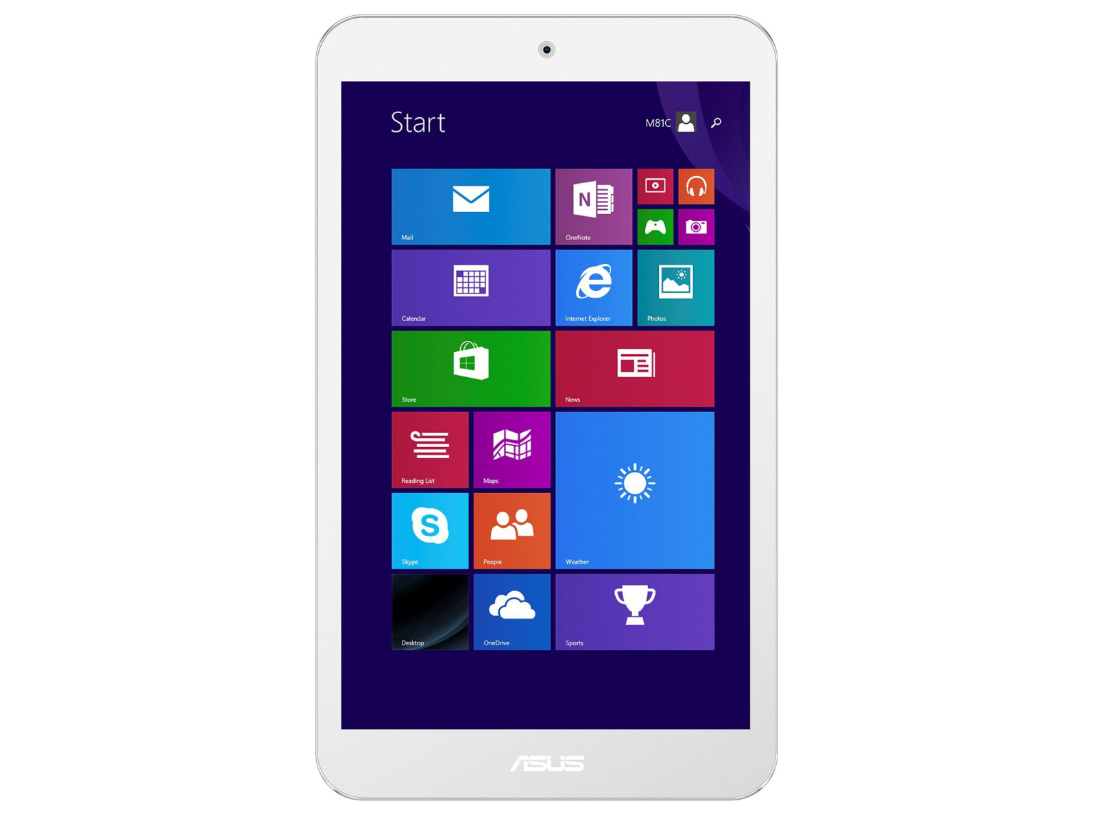 Asus VivoTab 8 M81C Tablet Review