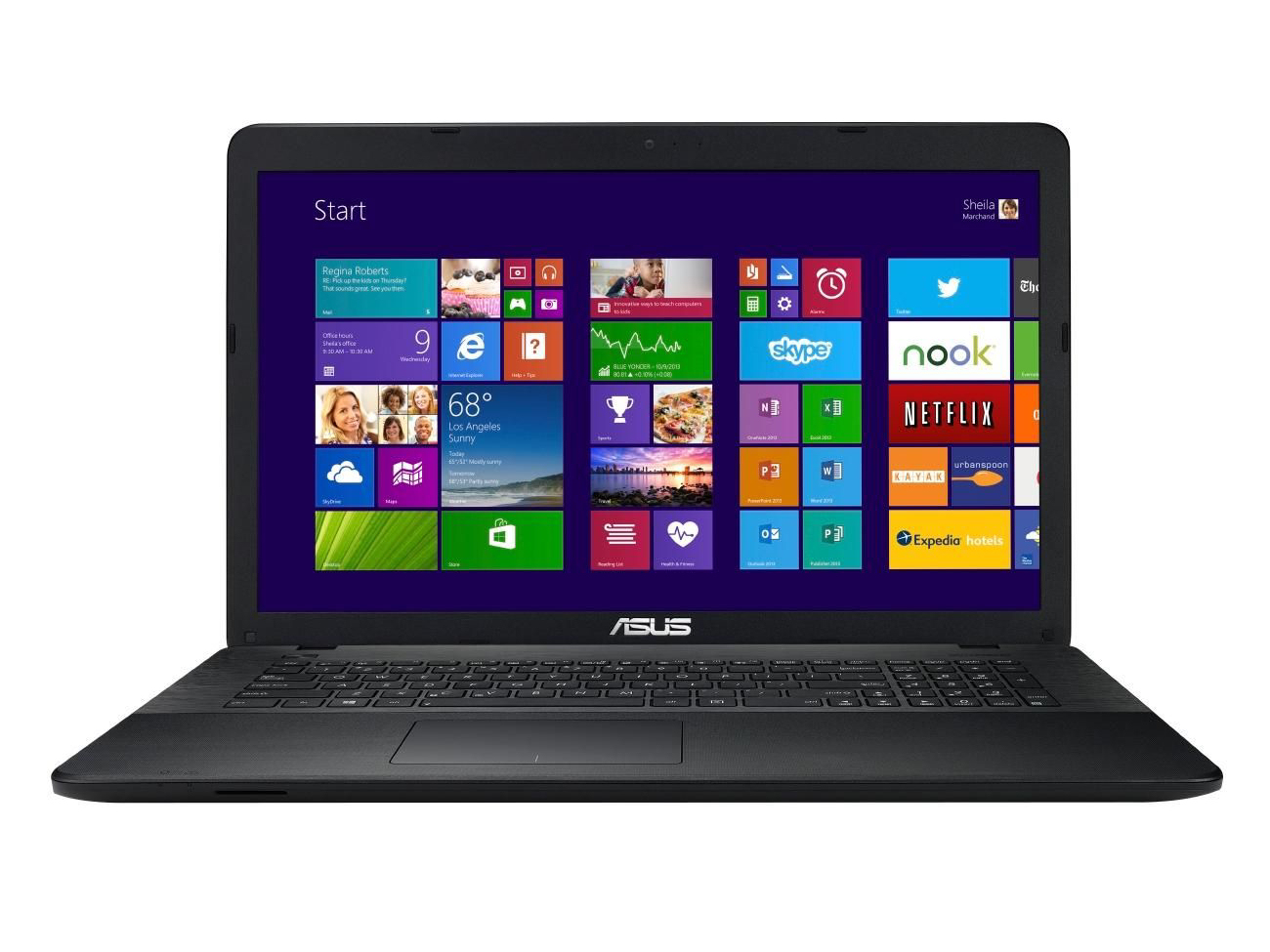 ASUS X751SJ LAPTOP DRIVER FOR WINDOWS 8