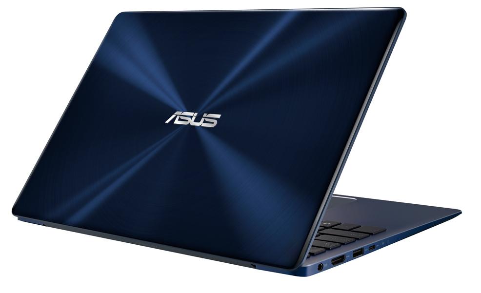 Asus Zenbook 13 Ux331un I7 8550 Geforce Mx150 Ssd Fhd Laptop