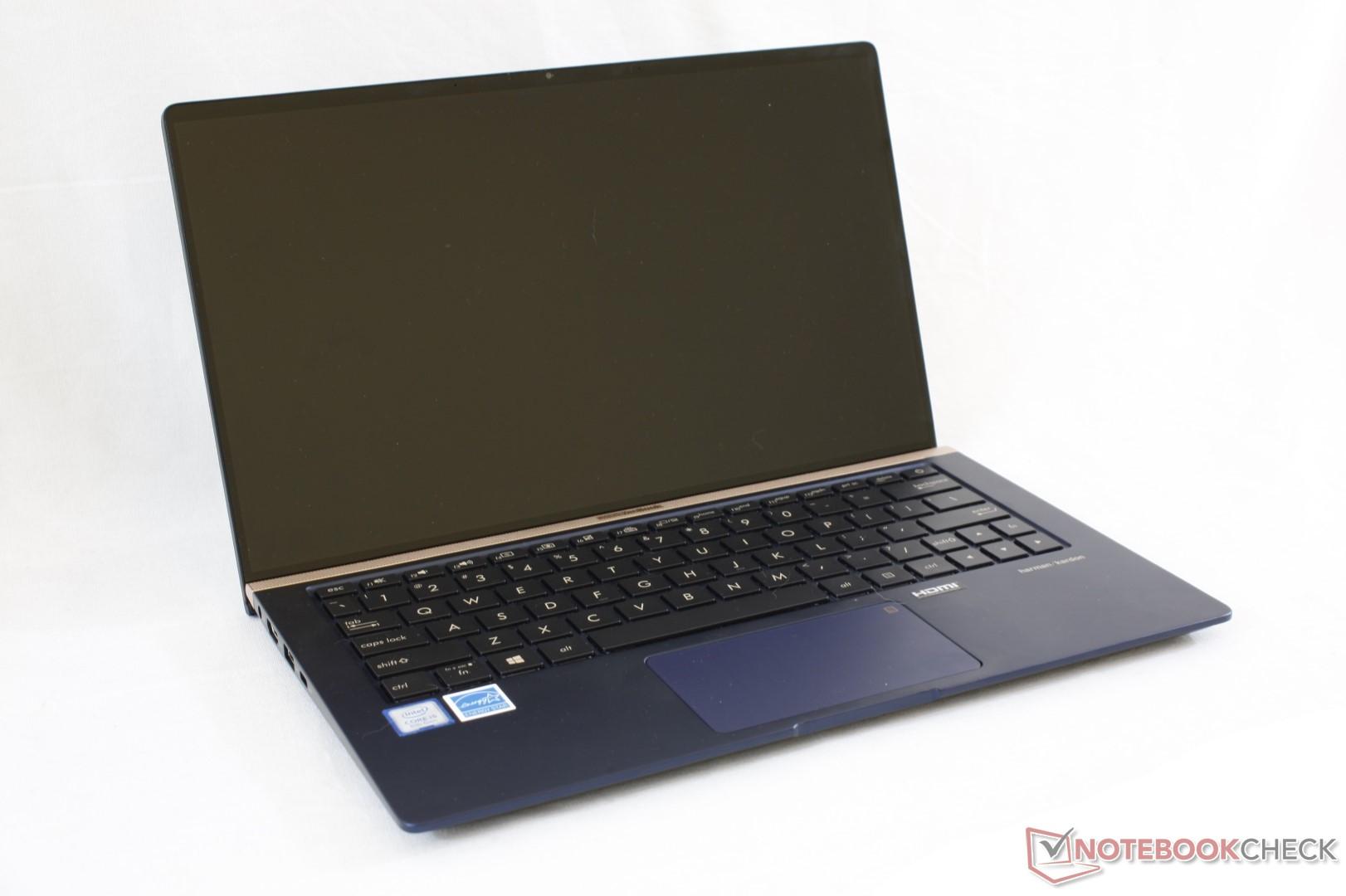 Asus Zenbook 13 Ux333fa I5 8265u Laptop Review