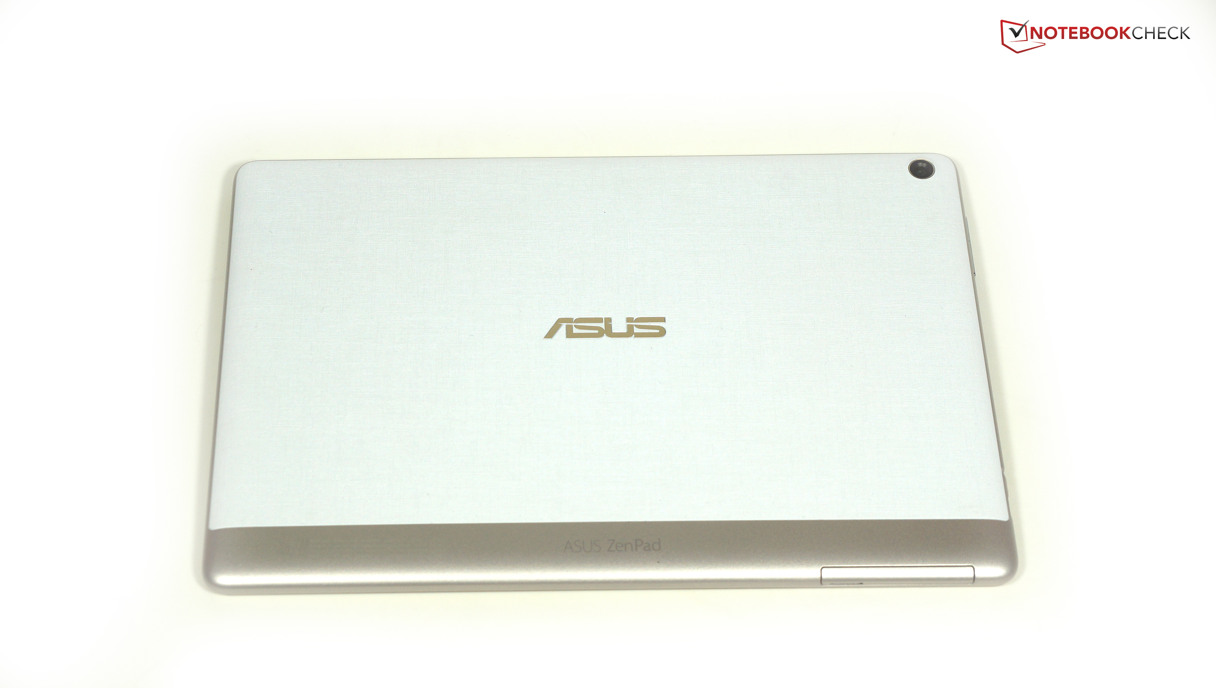 Asus ZenPad 10 (Z301ML) Tablet Review - NotebookCheck net