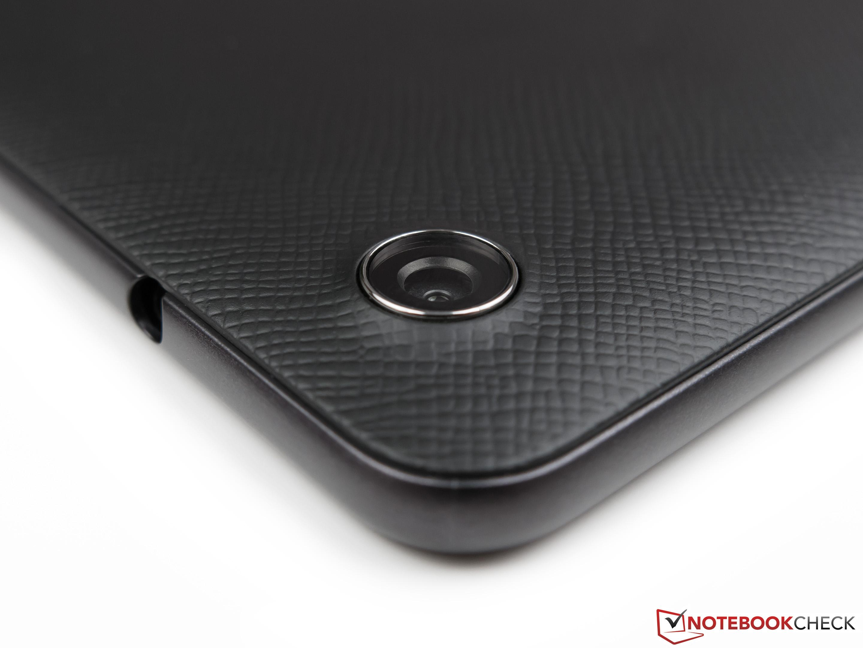 Asus ZenPad 3 8.0 Z581KL Tablet Review
