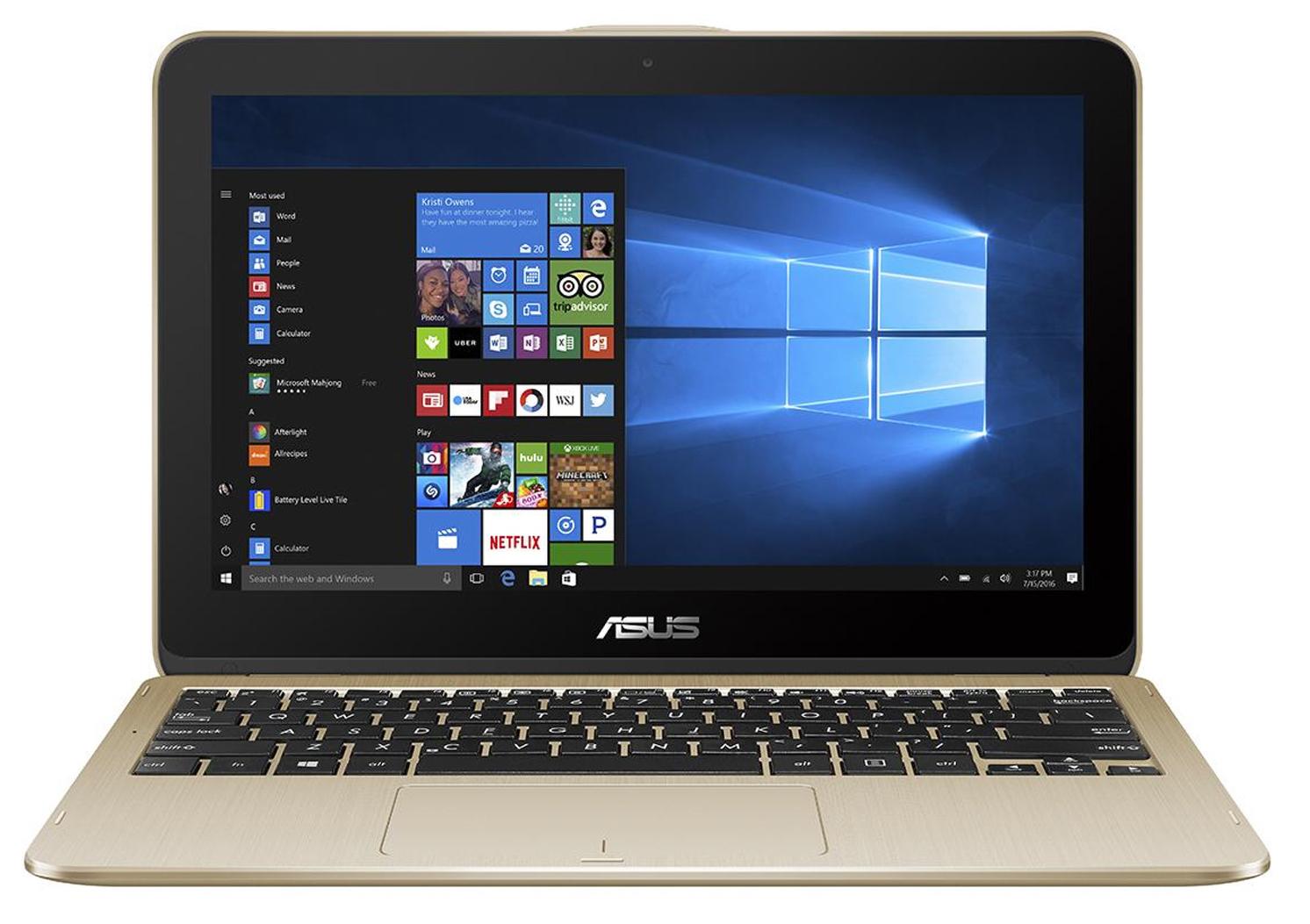 2d2eb0a91 Asus VivoBook Flip 12 TP203NAH (N4200