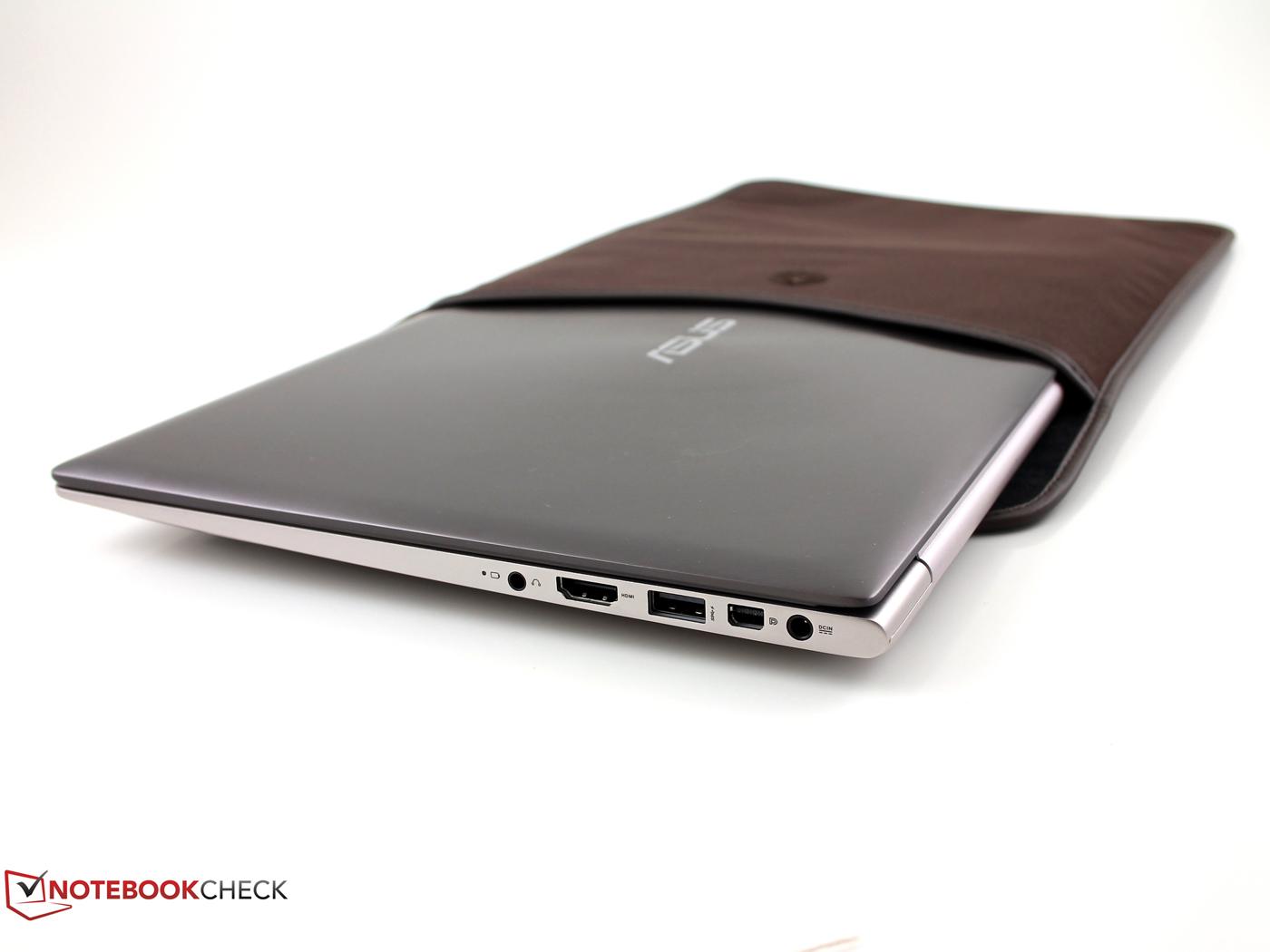 Asus Zenbook Ux303ub Core I7 6500u Geforce 940m