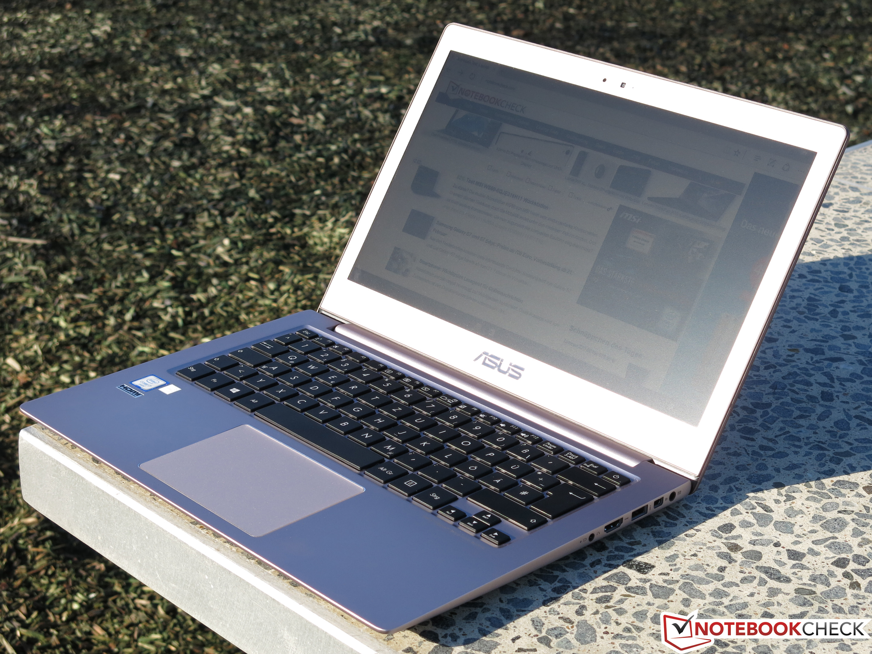 ASUS UX303UA DRIVER DOWNLOAD