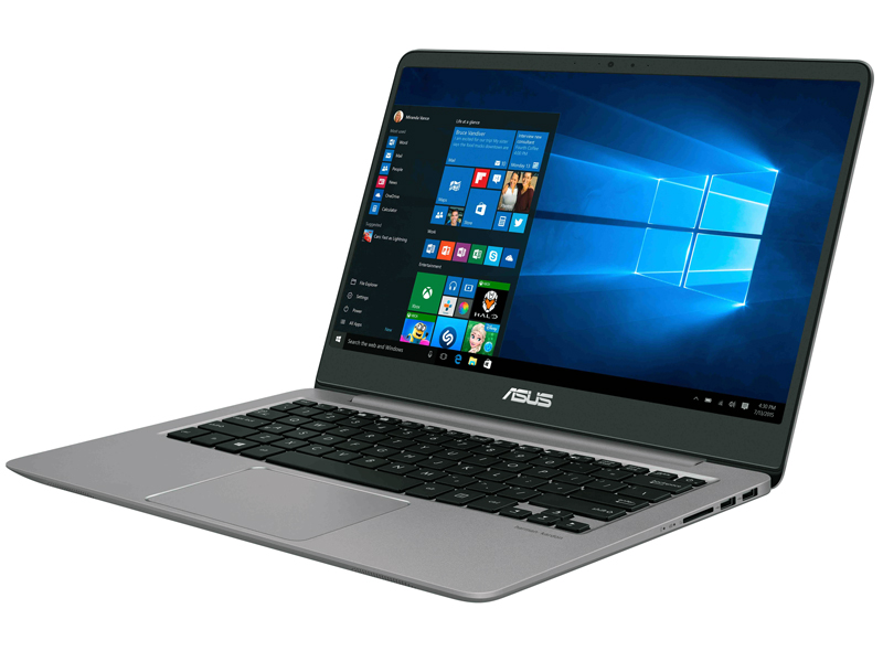 Asus zenbook ux3410ua notebook review for 14 inch window fan