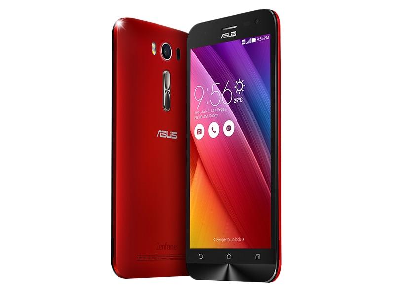 Asus ZenFone 2 Laser ZE500KL Smartphone Review ...
