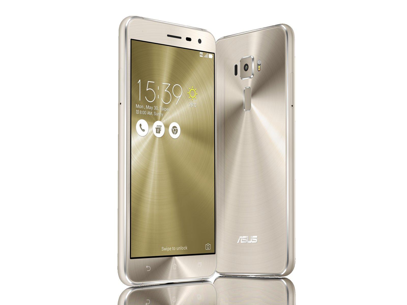 Asus ZenFone 3 ZE552KL Smartphone Review