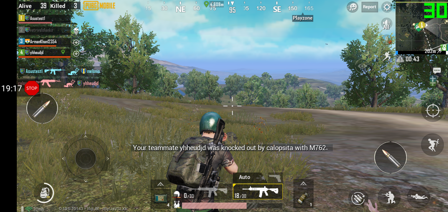 Hdr 60 Fps Pubg Mobile: Asus ZenFone Max (M2) Smartphone