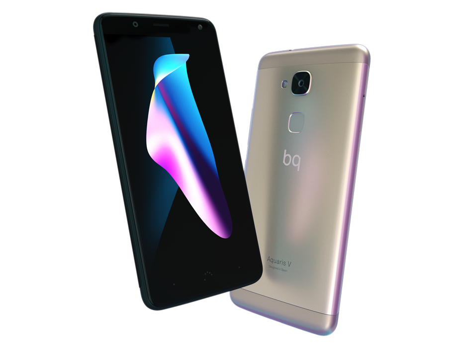 Review Bq Aquaris X Candidate To Reign In Mid Range Awaqa