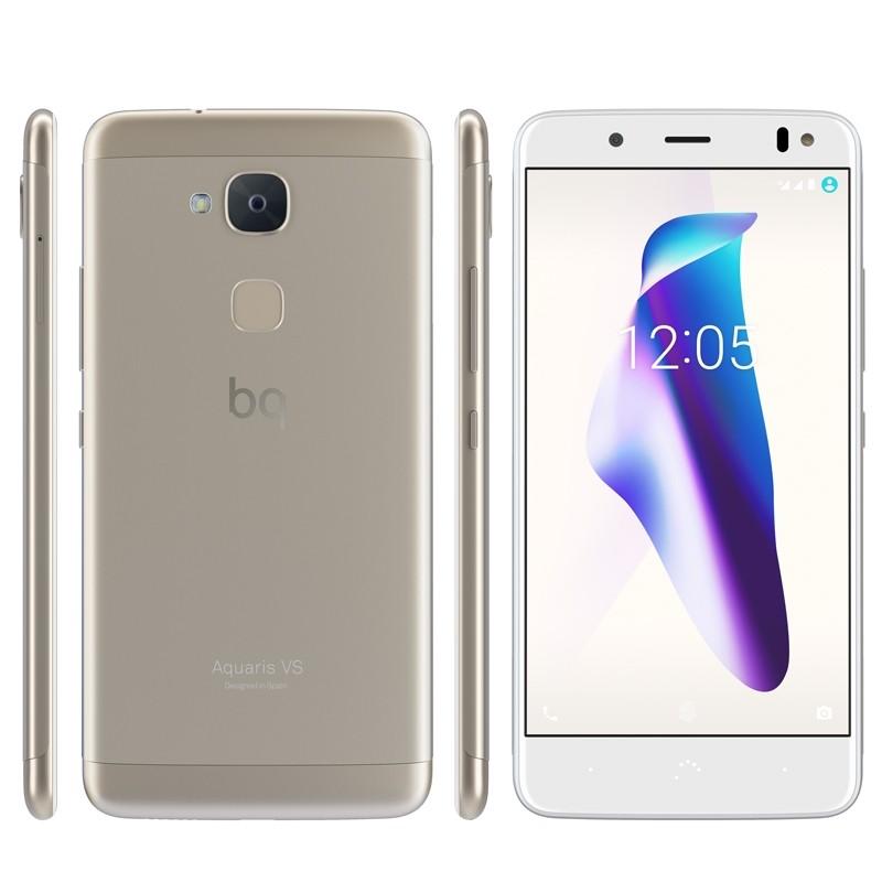 Bq vs iphone