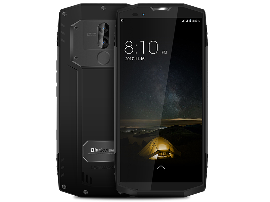 Blackview BV9000 Pro Smartphone Review - NotebookCheck.net ...