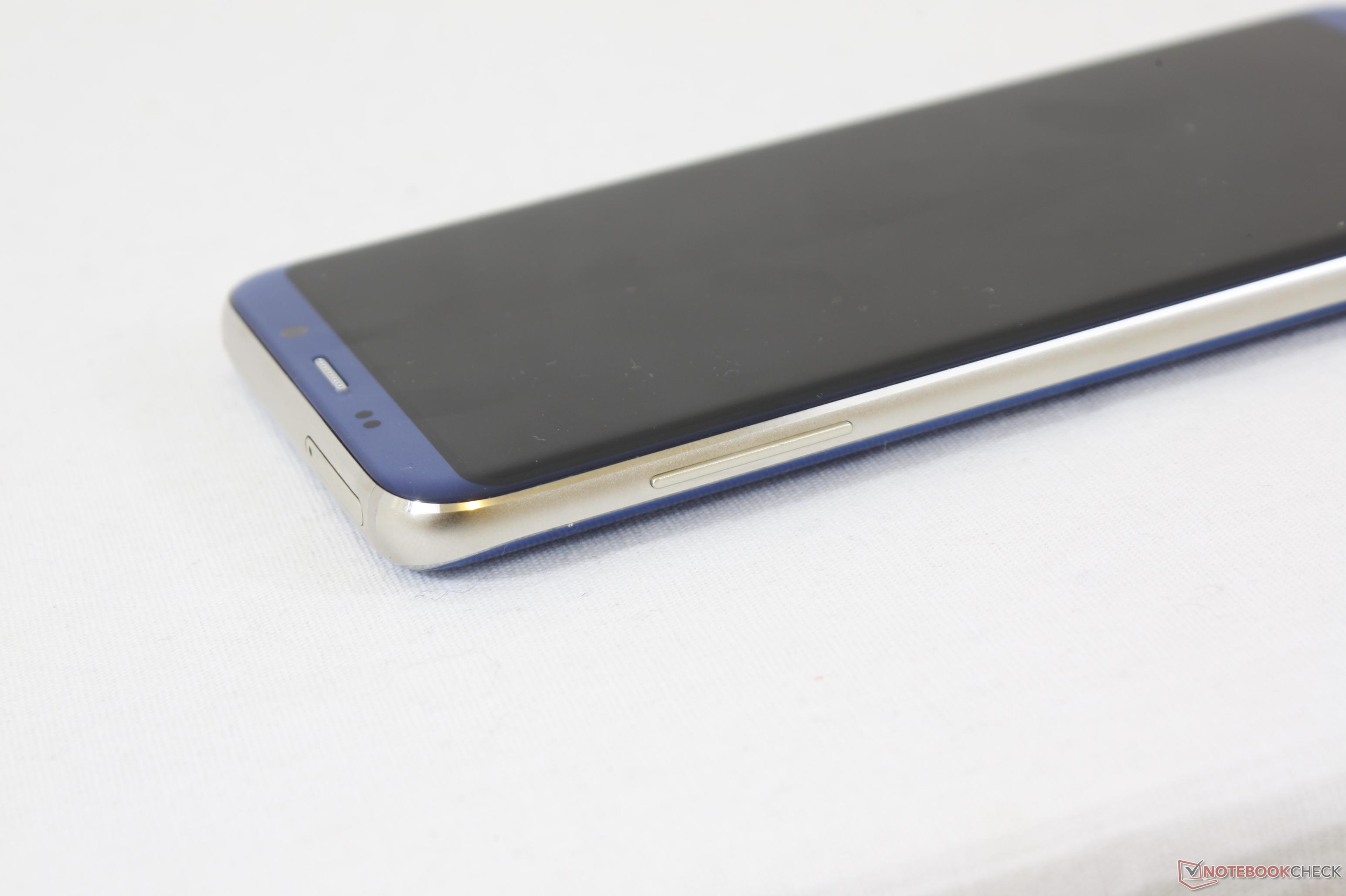 Bluboo S8 Smartphone Review - NotebookCheck net Reviews
