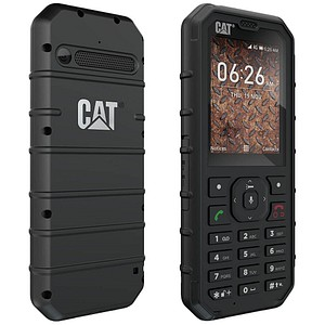 CAT B35 4G Smartphone Review - NotebookCheck.net Reviews