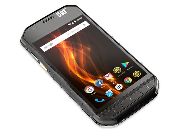 Cat S31 Smartphone Review Notebookchecknet Reviews