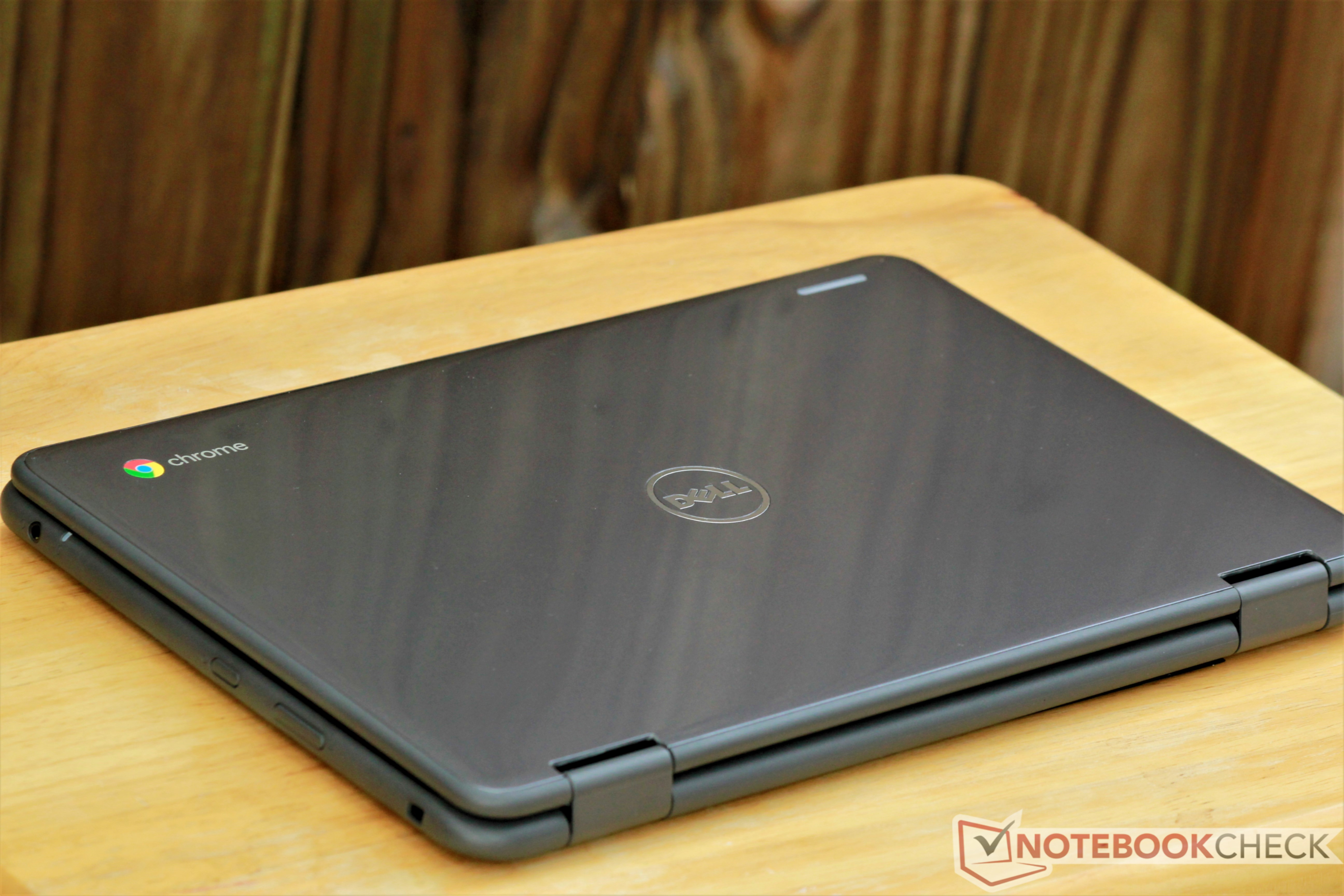 Dell Chromebook 11 3181 2-in-1 (Celeron N3060) Convertible