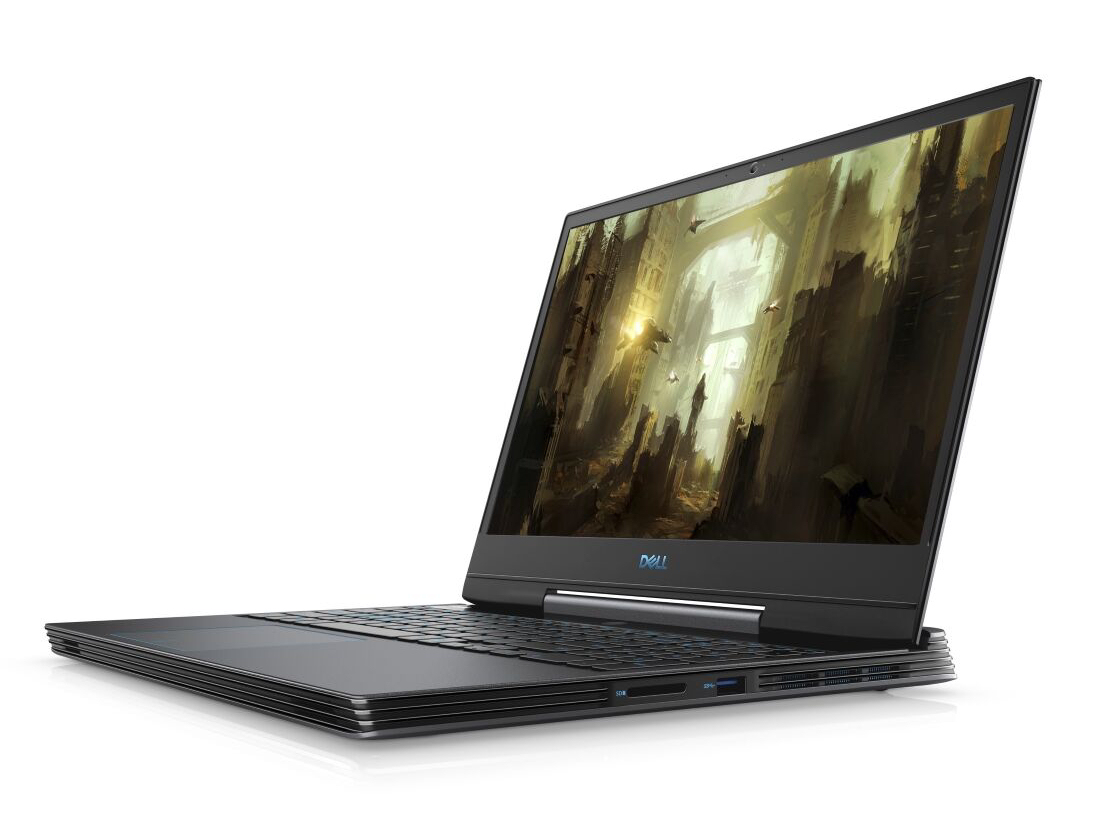 Dell G5 15 5590 (i7-8750H, RTX 2060, SSD, FHD) Laptop Review