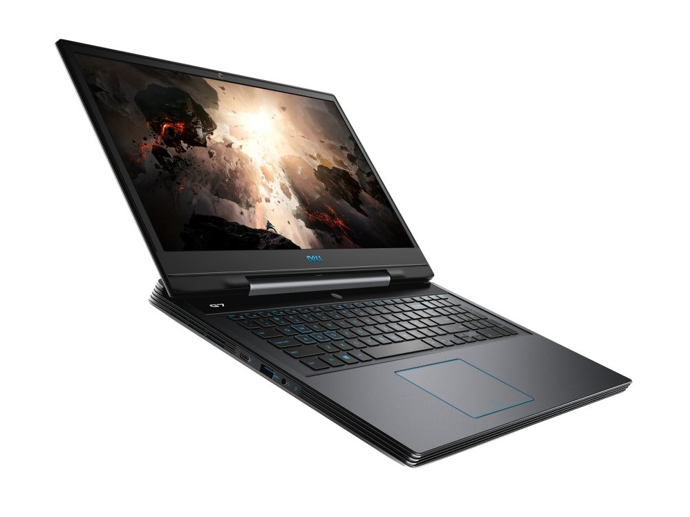 Dell G7 17 7790 (i7-8750H, RTX 2070 Max-Q) Laptop Review