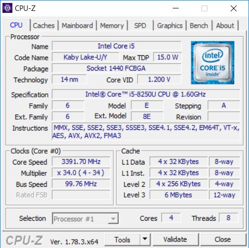 Dell Inspiron 13 5379 (i5-8250U, UHD 620) Convertible Review