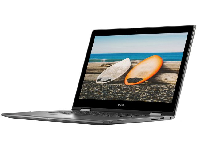 Dell Inspiron 13 5368 Convertible Review Notebookcheck