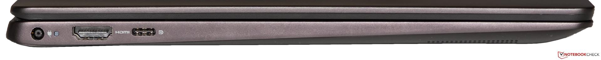 Dell Inspiron 13 7386 2-in-1 Black Edition (i7-8565U, 16 GB RAM, 512