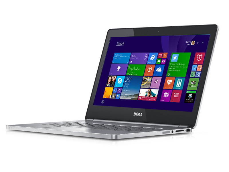 Dell Inspiron 14-7437 FHD Ultrabook Review Update ...