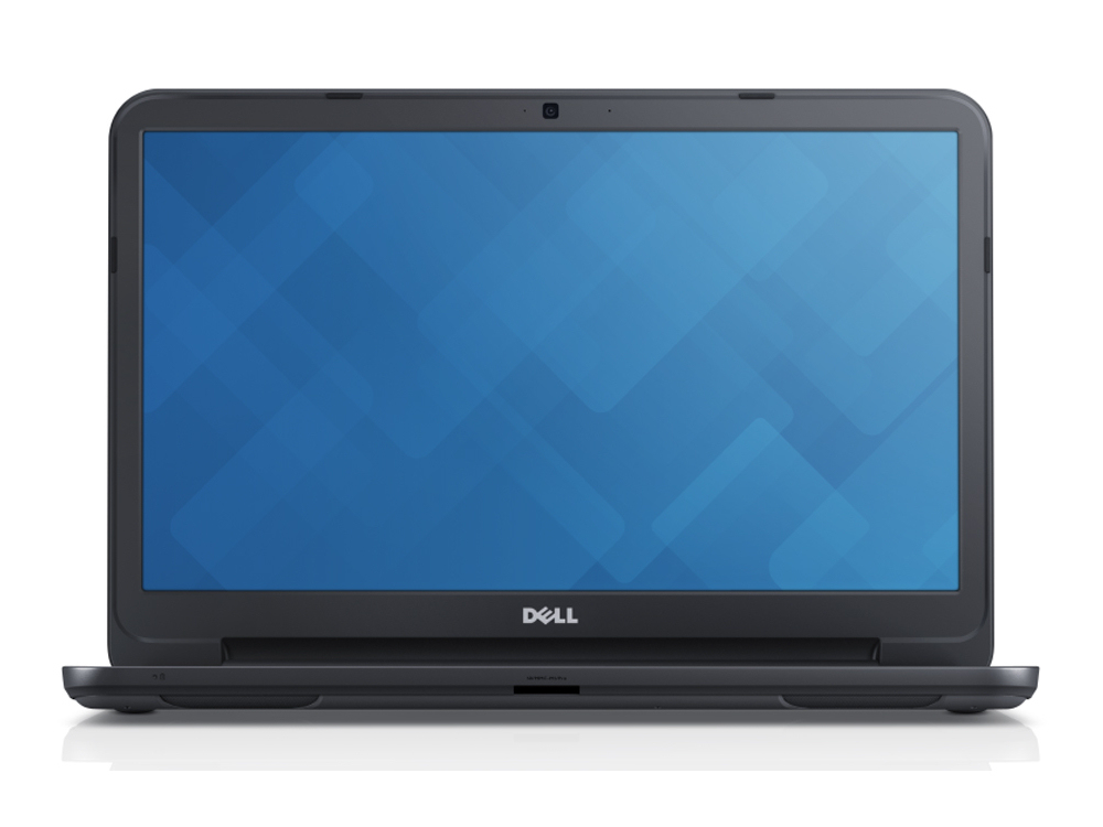 Dell Inspiron 15-3531 Notebook Review - NotebookCheck.net Reviews
