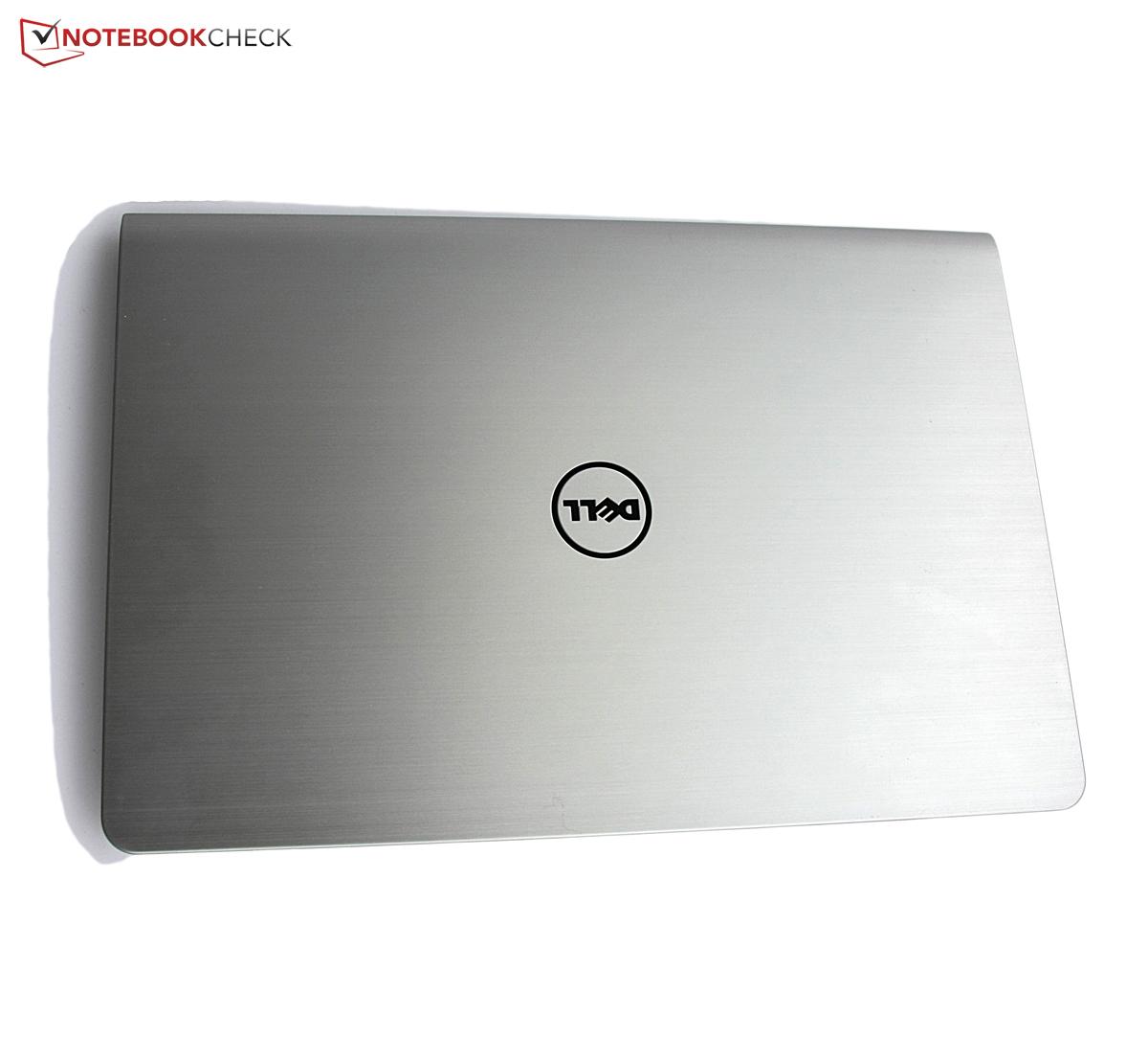 New Original Dell Inspiron 15 7000 7548 Spanish Espanol Backlit Keyboard Teclado