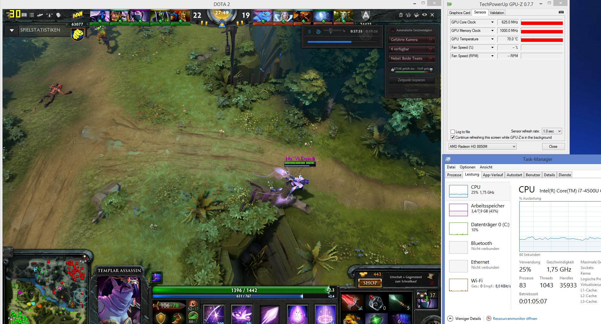 Notebook samsung games - No Cpu Turbo In Games