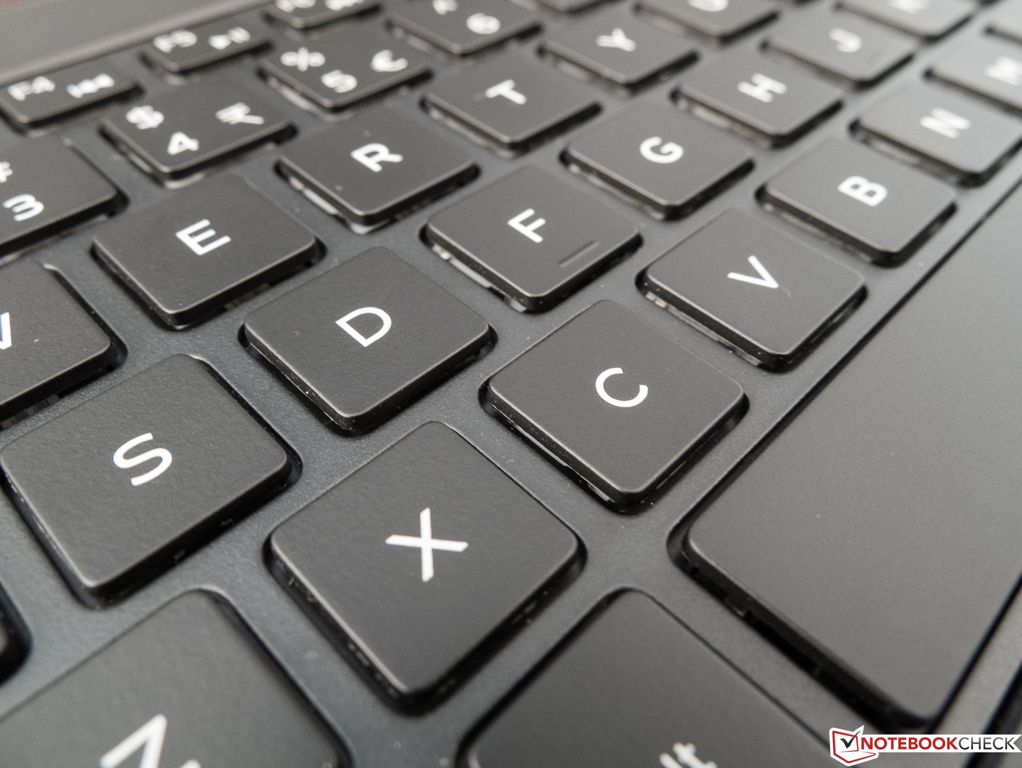 Dell Inspiron 15 7559 Notebook Review - NotebookCheck net