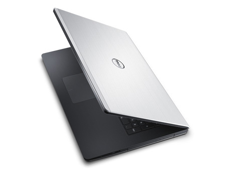 Dell Inspiron 17-5748 Notebook Review - NotebookCheck net