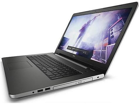 Dell Inspiron 17-5758 Notebook Review - NotebookCheck net