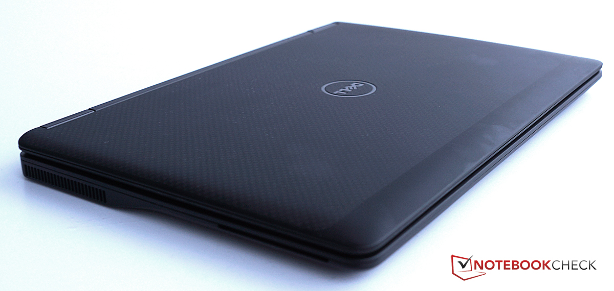 Dell Latitude 12 E7250 Ultrabook Review - NotebookCheck net
