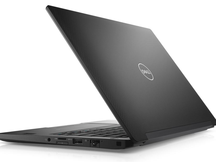 dell latitude 13 7380  i7-7600u  fhd  laptop review