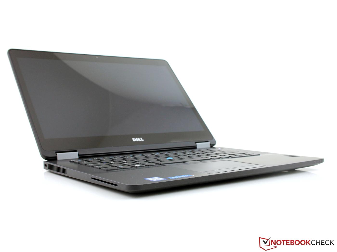 Dell Latitude 14 E7470 Ultrabook Review - NotebookCheck net