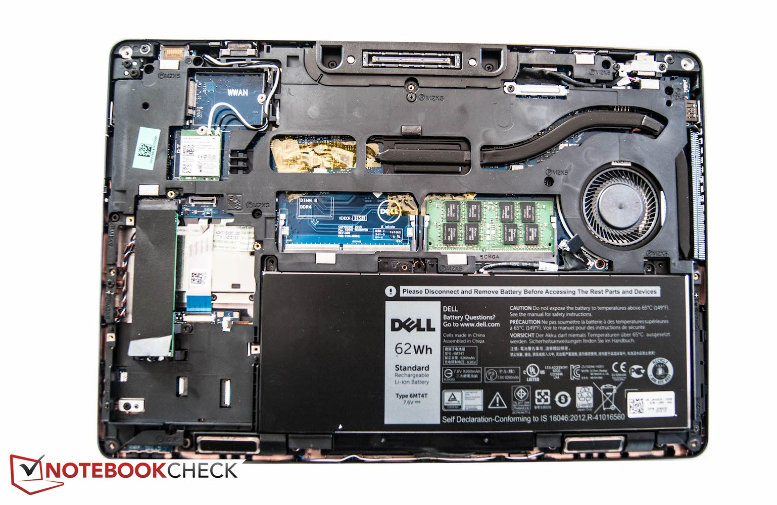Dell Latitude 14 E5470 Notebook Review Notebookcheck Net