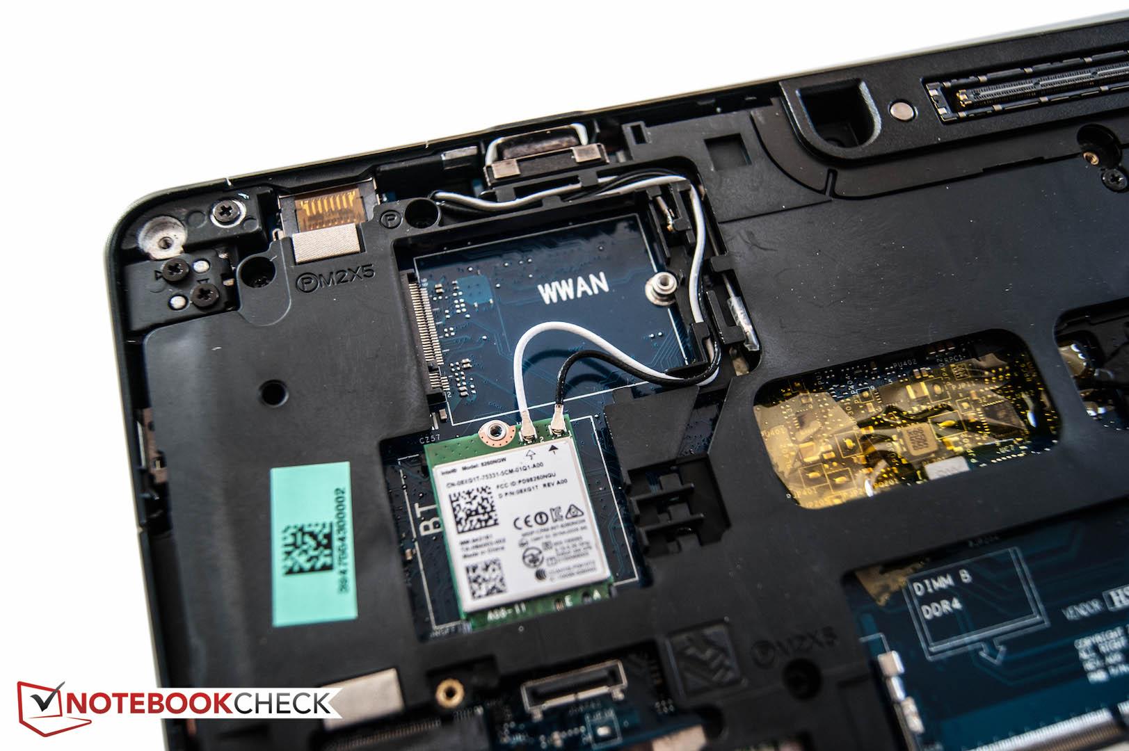 Dell Latitude 14 E5470 Notebook Review NotebookChecknet