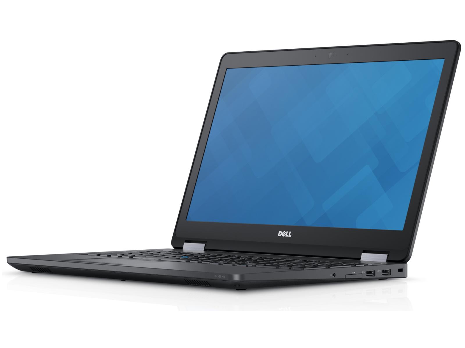 Dell Latitude 15 E5570 Notebook Review - NotebookCheck net Reviews