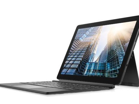 Dell Latitude 5290 2-in-1 (i5-8350U) Convertible Review
