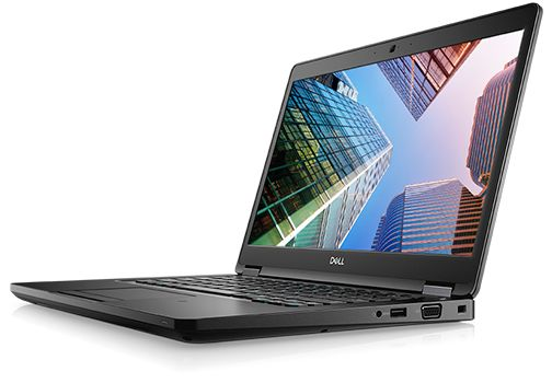 Dell Latitude 5490 (i5-8350U, FHD) Laptop Review - NotebookCheck net