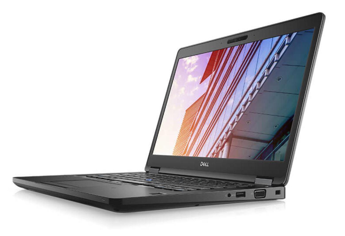 Dell Latitude 5591 (8850H, MX130, Touchscreen) Laptop Review