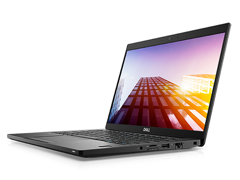 Dell Latitude 7390 (Core i7-8650U, Touchscreen) Laptop Review