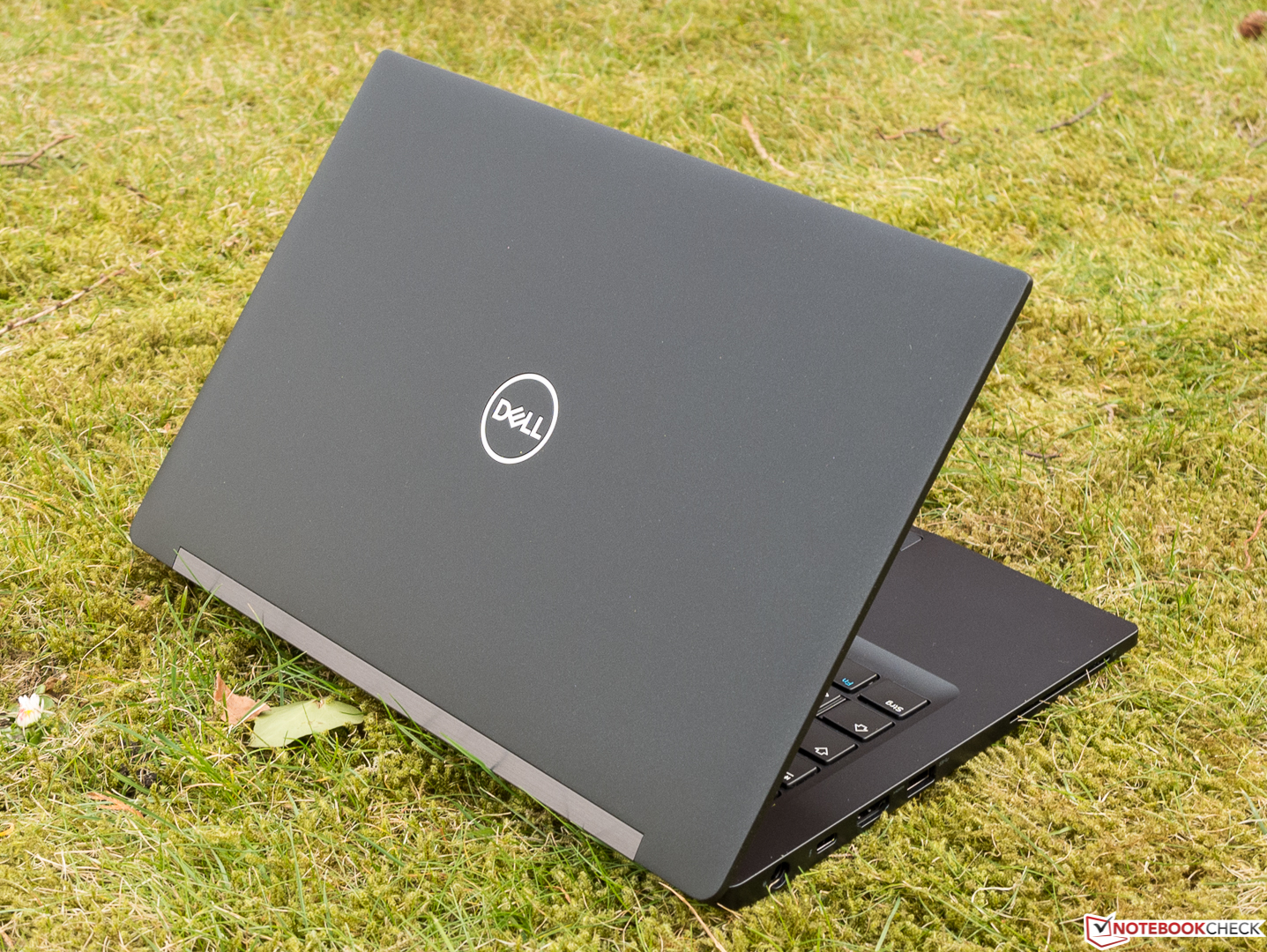 Dell Latitude 7390 (i5-8350U, SSD 256 GB) Laptop Review