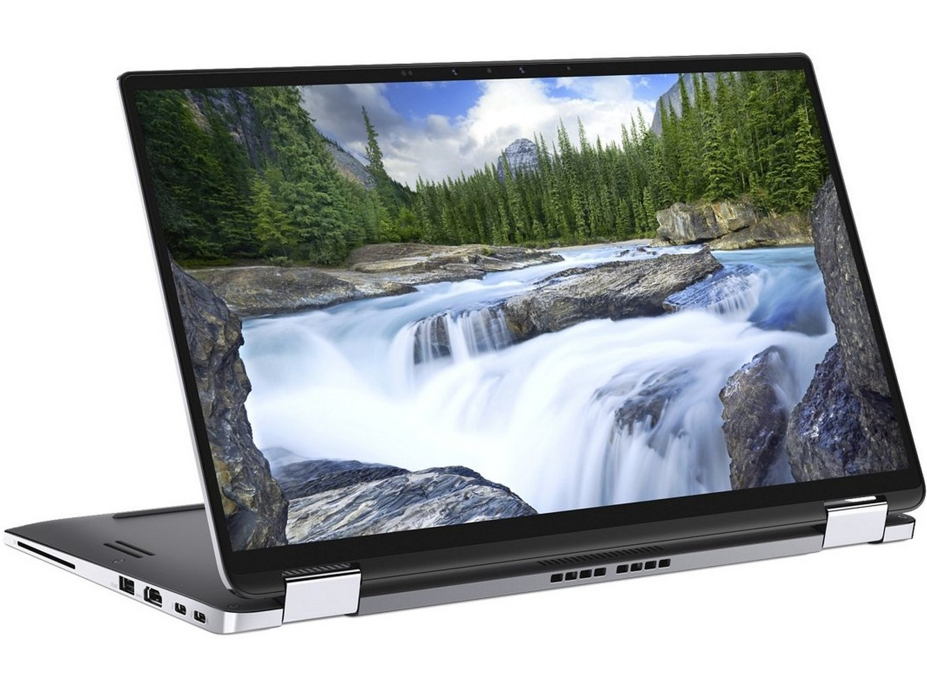 Dell Latitude 7400 2-in-1 (i7-8665U) Convertible Review