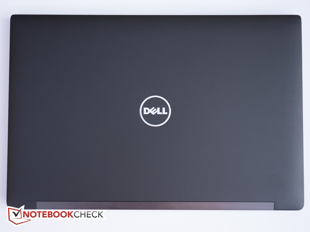 Dell Latitude 7480 (7600U, FHD) Laptop Review - NotebookCheck net