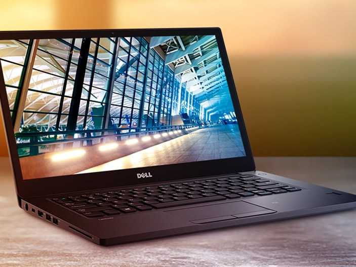 Dell Latitude 7490 (i5-8350U, FHD) Laptop Review