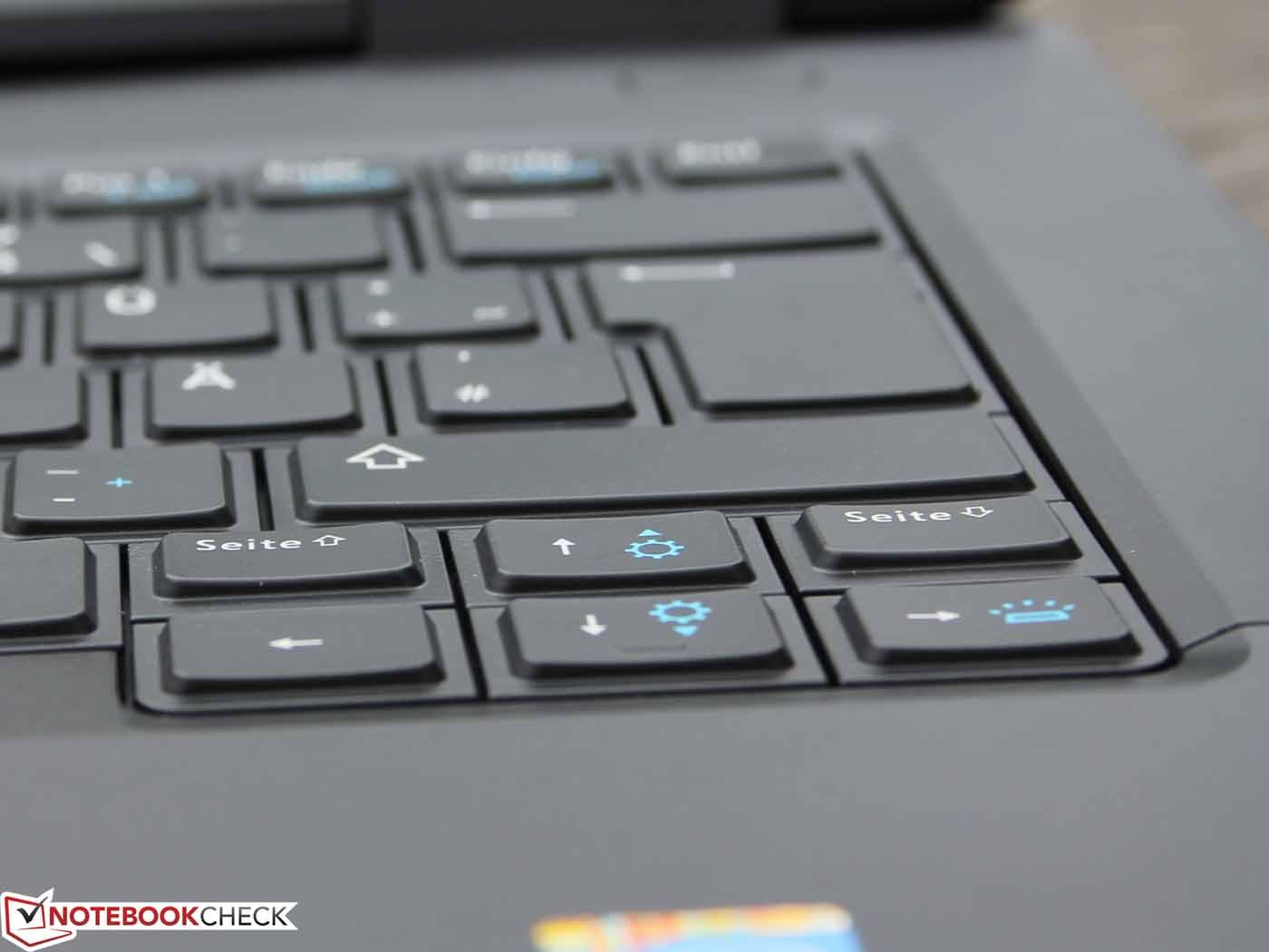 bàn phím Laptop Dell Latitude E5440