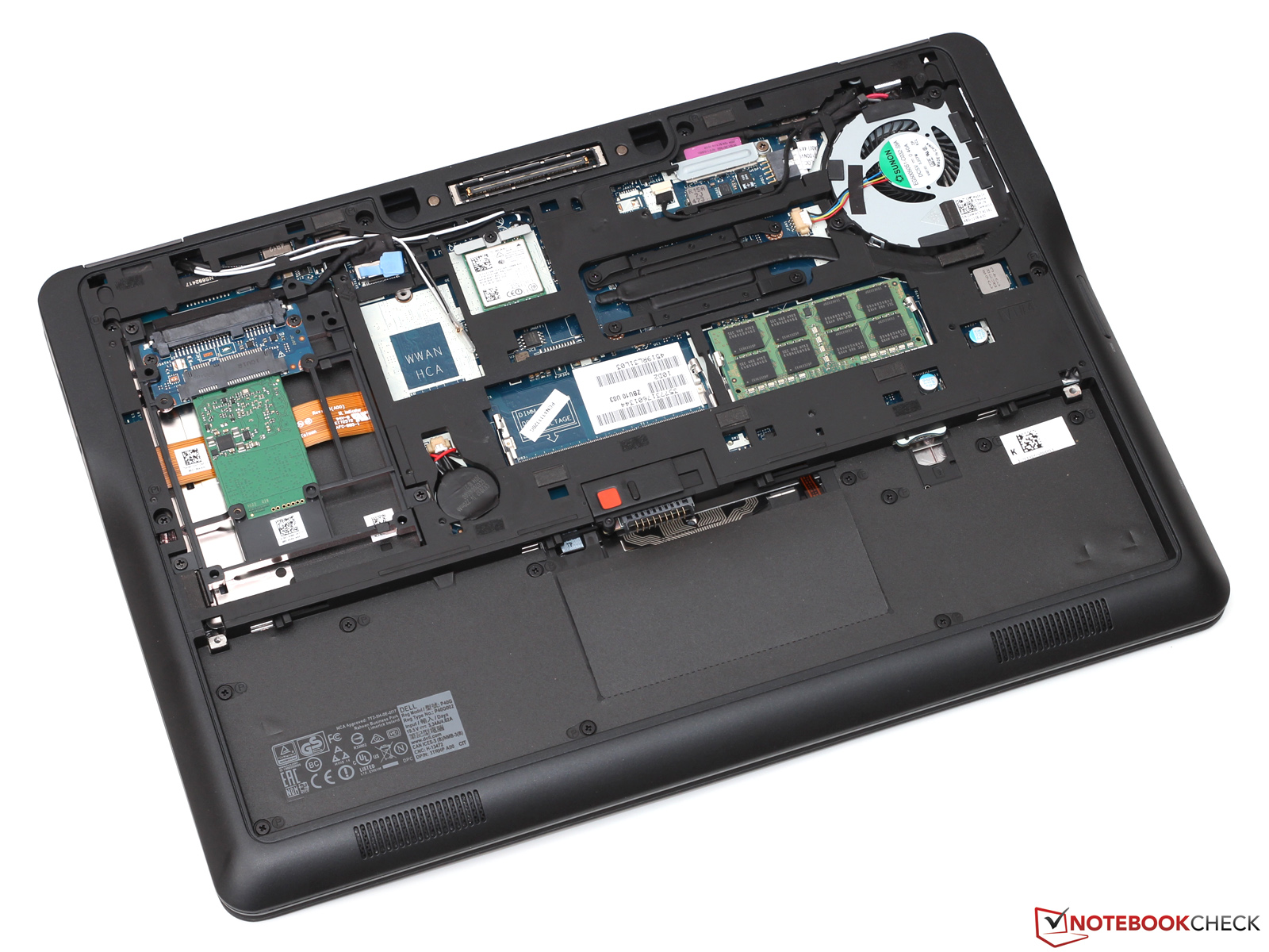 Review about Latitude E7470? : Dell
